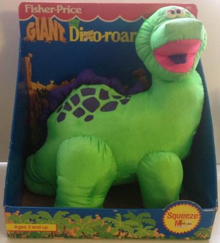 Fisher Price Dino front-1021618