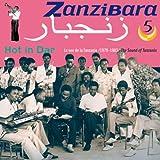 Zanzibara 5: Hot in Dar