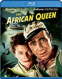 African Queen, The [Blu-ray]