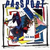 Passport : Talk Back [Vinyl]