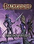 Pathfinder Campaign Setting: Darkland...