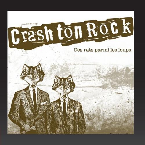 Crash Ton Rock - Des rats parmi les loups
