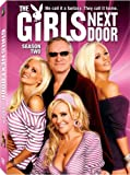 Girls Next Door: Season 2 [DVD] [Region 1] [US Import] [NTSC]