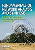 img - for Fundamentals of Network Analysis and Synthesis book / textbook / text book