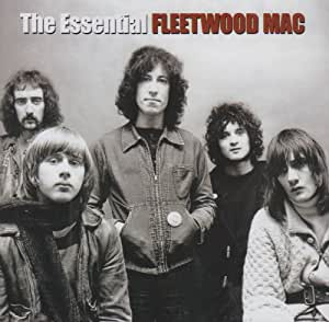 The Essential Peter Green's Fleetwood Mac (Rm) (2CD)
