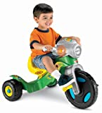 Fisher-Price Diego Adventure Trike (Colors may vary)