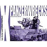 Panzerwrecks X