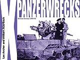 img - for Panzerwrecks X: German Armour 1944-45 book / textbook / text book