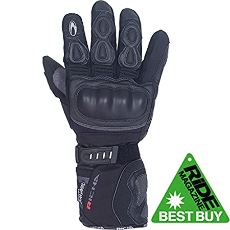 Richa Arctic glove black S