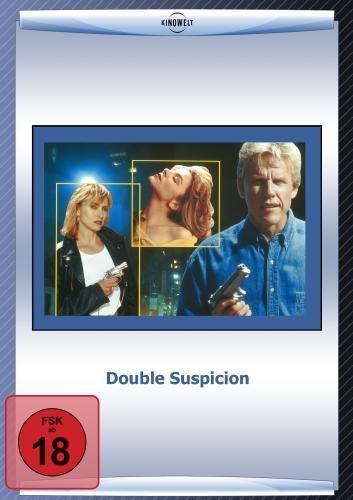Double Suspicion[NON-US FORMAT, PAL]