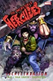 Incredible Hercules, Vol. 2: Secret Invasion