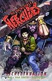 Incredible Hercules, Vol. 2: Secret Invasion (0785128298) by Greg Pak