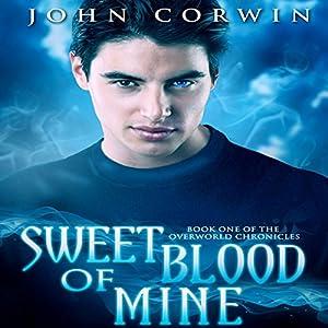Sweet Blood of Mine Audiobook