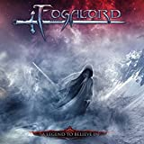 A Legend To Believe In by Fogalord (2012-11-27)