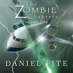 The Zombie Chapters, Volume I Audiobook