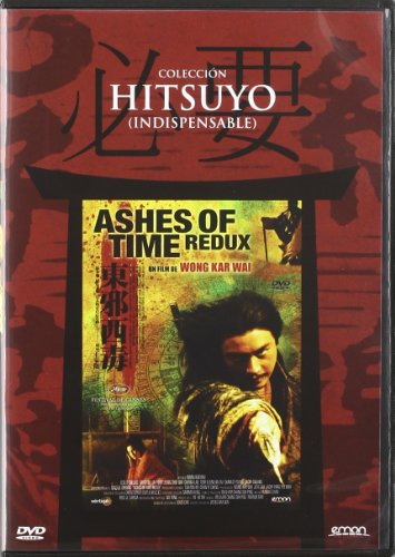 Ashes Of Time [DVD]