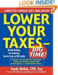 Lower Your Taxes - Big Time! 2007-200...