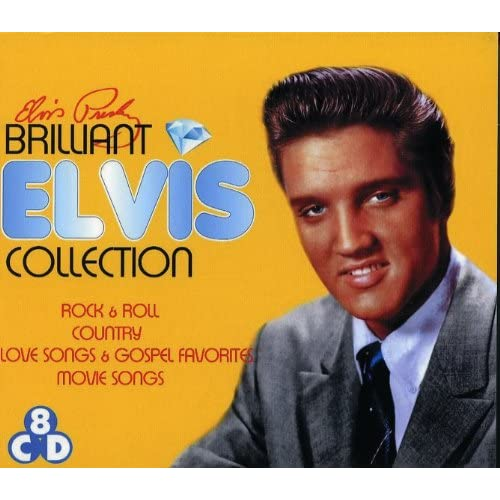 Brilliant-Elvis-The-Collection-Limited-Edition-Elvis-Presley-Audio-CD