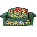 Teenage Mutant Ninja Turtles Flip Open Sofa