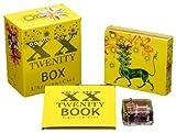 TWENITY BOX(DVD付)(完全生産限定盤)