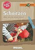 moses Verlag: Expedition Natur: Schnitzen (1 stk)