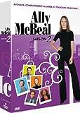 echange, troc Ally McBeal : intégrale Saison 2 - coffret 6 DVD
