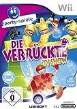 echange, troc Die verrückte TV Show - Party Spiele [import allemand]