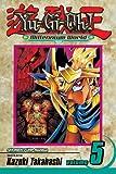 Yu-Gi-Oh!: Millennium World, Vol. 5 (Yu-Gi-Oh! (Graphic Novels)) (v. 5)