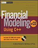 img - for Financial Modeling Using C++ book / textbook / text book
