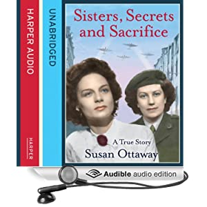 Sisters, Secrets, and Sacrifice - Susan Ottaway