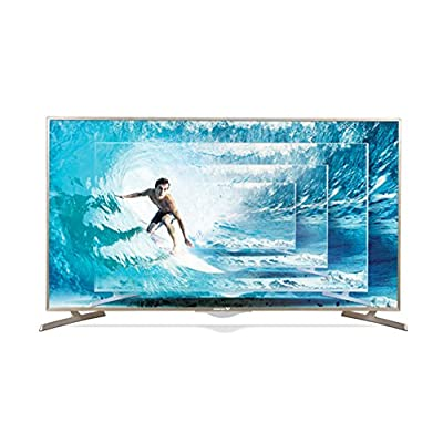 Videocon VNB43Q519SA 108 cm (43 Inch) Crystal 4K Ultra Smart HD LED Television