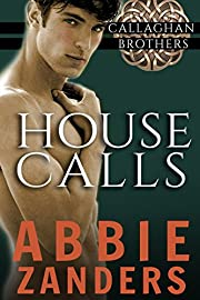 House Calls: Callaghan Brothers, Book 3