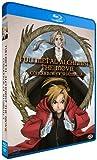 echange, troc Fullmetal alchemist : conqueror of shamballa Edition Standard [Blu-ray]