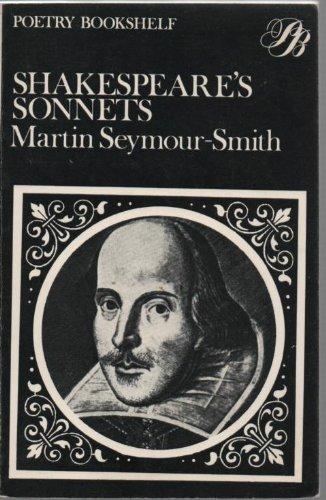 Shakespeare's Sonnets (Poetry Bookshelf)