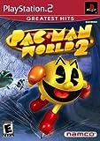 Pac Man World 2 - PlayStation 2