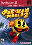 Pac Man World 2