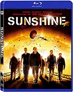 NEW Sunshine - Sunshine (Blu-ray)