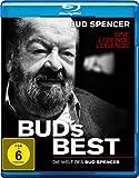 DVD & Blu-ray - Bud`s Best - Die Welt des Bud Spencer [Blu-ray]