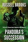 Pandora's Succession (An International Spy Thriller) (Ridley Fox/Nita Parris Spy Series Book 1)