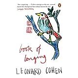 Book of Longingby Leonard Cohen