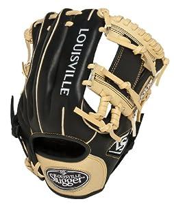 Buy Louisville Slugger 2014 Omaha Flare Infielders Baseball Gloves Fgof14bk112 I Web by Louisville Slugger
