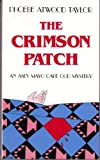 Crimson Patch (088150064X) by Taylor, Phobee Atwood