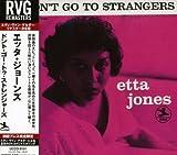 echange, troc Etta Jones - Don't Go to Strangers