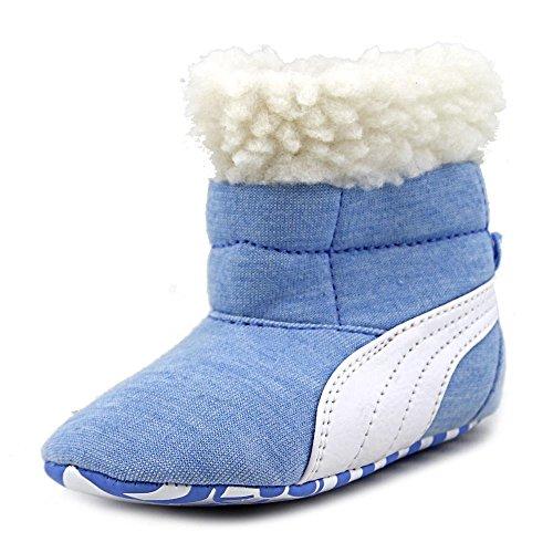 Puma Baby Boots Fur Toile Botte d'hiver