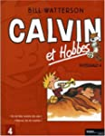 Calvin &amp;amp; Hobbes - Intgrale 4
