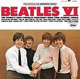 Beatles VI [Vinyl] [1990 Reissue]