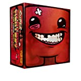 Super Meat Boy - rare edition + T-Shirt [import anglais]par Lace Mamba