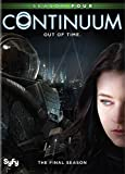 Continuum: Season Four [Import]