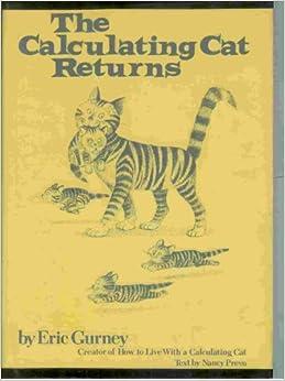 The Calculating Cat Returns