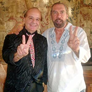 In Confidence With...John Paul Dejoria: An Entertaining Private Encounter with John Paul Dejoria | [Jorg Bobsin]